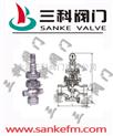 廠家直銷Y13H高壓蒸汽減壓閥