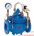 600X-HC600/X600X型水力电动控制阀/600X水力控制阀/电动控制阀