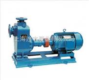 连宇牌直联式自吸排污泵,ZWL自吸泵,ZWL自吸排污泵