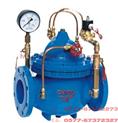 600X-600X型水利电动控制阀 水利电动控制阀 电动控制阀 水力控制阀