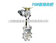 PZ973H电电动刀型闸阀