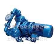 DBY铝合金电动隔膜泵,电动隔膜泵,隔膜泵