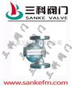 廠家直銷CS41H自由浮球式(立式)疏水閥