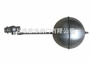 铜外螺纹浮球阀