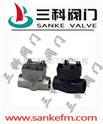 *H61Y承插焊不锈钢止回阀
