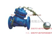 F745X(750X)(DY100X)遙控浮球閥 浮球閥 多功能水力控制閥 水利控制閥