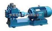 汽車專用泵100YHCB-100圓弧齒輪泵
