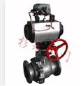 气动球阀安装及基本维护方法