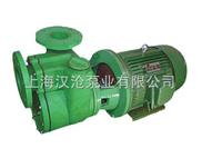 FZS自吸式塑料离心泵