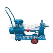JMZ型不銹鋼自吸泵