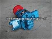 以質量為重點ZYB-4.2/2.0-ZYB齒輪泵磨損小,性價比高