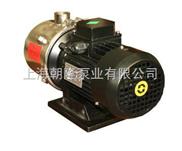 CHL4-30轻型卧式不锈钢离心泵