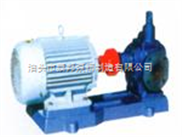 先進技術KCG型高溫齒輪油泵/齒輪泵KCB-633新研制開發