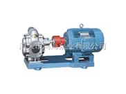 用作電力行業kcb-55不銹鋼齒輪泵