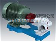 规格齐全搅拌站渣油泵、煤焦油泵专业制造商