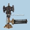 自力式流量压力组合阀,自力式压力调节阀
