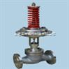 不銹鋼自力式壓力調節閥,自力式壓力調節閥