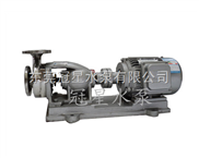 KF系列闭式叶轮耐腐蚀离心泵40KF-13D