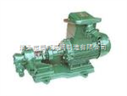 設計磨損小,效率高的2CY輸油泵-ZYB7.5/3.5B新型節能產品