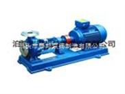 结构简单,体积小的特点高温热油泵、ZYB-83.3安装更方便,维护方便