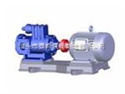 高粘度液體輸送三螺桿泵,高壓齒輪油泵先進制造工藝