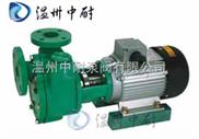 FPZ型耐腐蚀塑料自吸泵