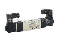 4V210-08电磁阀、原装亚德客AIRTAC气动大量库存
