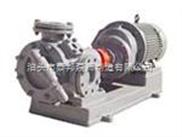 高溫場合安裝LQB保溫瀝青泵,ZYB齒輪泵保證安全