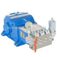 WP2A-S系列-三缸柱塞泵、高压柱塞泵、高压清洗泵