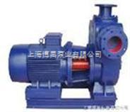 带推车双吸自吸泵 350BYXZXW1200-7-37 移动式双吸自吸排污泵