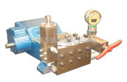 WP1-S系列-三缸柱塞泵、高压柱塞泵、高压往复泵