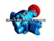 制造出國內合格材質點火油泵/風冷式離心熱油泵
