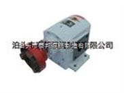 采用上等碳钢材质燃烧器煤焦油泵(4.0mpa),齿轮油泵
