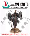 V131D05自力式流量調節閥價格