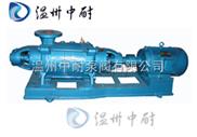 D型臥式多級離心泵