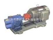 悠久历史产品渣油泵ZYB3/2.0,lyb系列立式圆弧齿轮泵