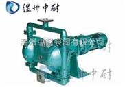 DBY-P型不銹鋼電動隔膜泵
