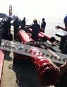 油码头专用可移动消防潜水泵
