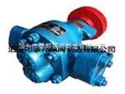 高質量的產品、跨越21世紀渣油泵ZYB-12/1.5-高壓齒輪油泵