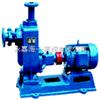 ZW 50-15-30 P BZW自吸式无堵塞排污泵