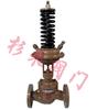 自力式蒸汽压力调节阀|杉米自力式调节阀原理