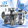 BJWG无负压变频供水设备