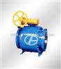 Q47F天然气长输管线球阀|固定球阀|软密封球阀