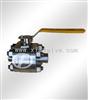 Q11Y内螺纹锻钢球阀|锻钢高压球阀
